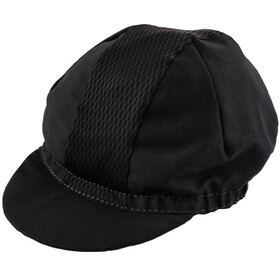 Isadore Echelon Cap, black